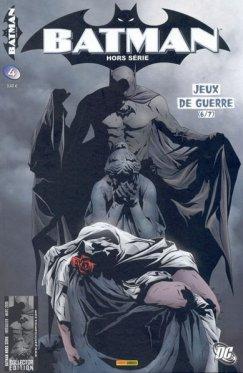 Batman Hors Serie # 04