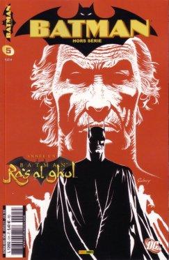 Batman Hors Serie # 05