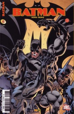 Batman Hors Serie # 06