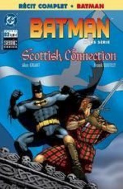 Batman Hors Serie vol 2 # 3