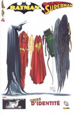Batman Superman # 04