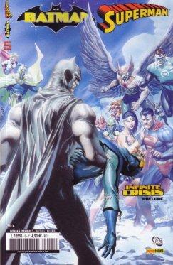 Batman Superman # 05