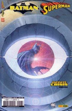 Batman Superman # 06