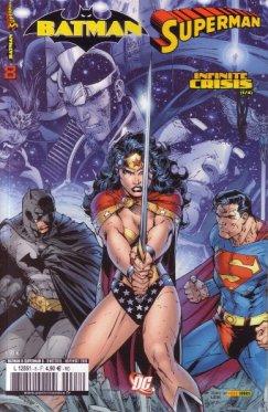 Batman Superman # 08