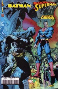 Batman Superman # 09