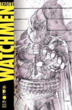 Before Watchmen # 1 B