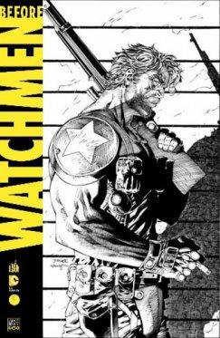 Before Watchmen # 2 B