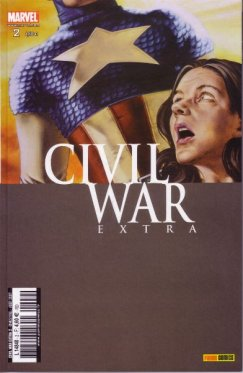 Civil War Extra # 2