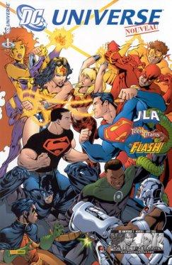 DC Universe # 01