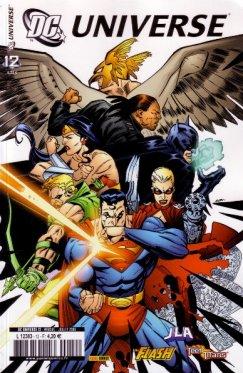 DC Universe # 12
