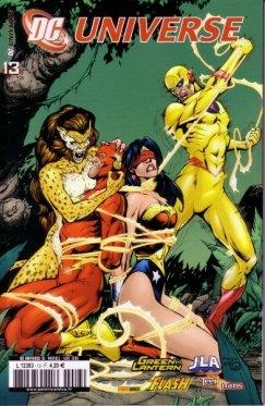 DC Universe # 13