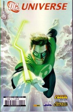 DC Universe # 15