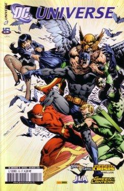 DC Universe # 16