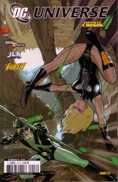 DC Universe # 18