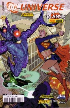 DC Universe # 19