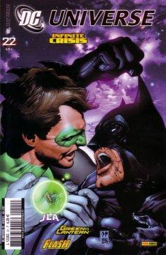 DC Universe # 22