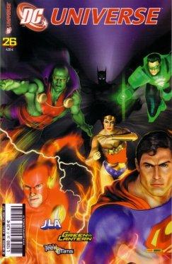 DC Universe # 26
