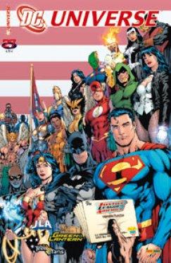 DC Universe # 27
