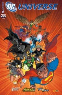 DC Universe # 28