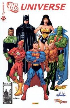 DC Universe # 02