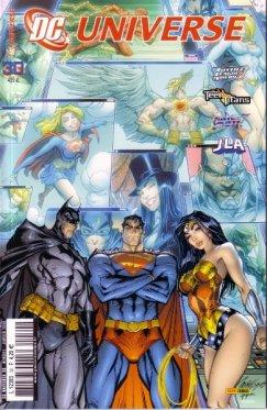 DC Universe # 30