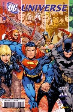 DC Universe # 31