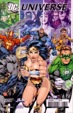 DC Universe # 32