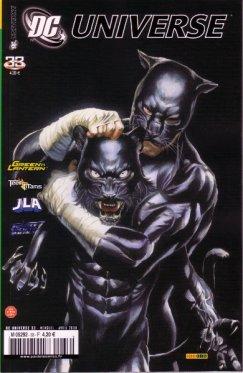 DC Universe # 33