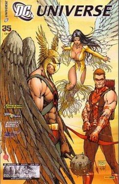DC Universe # 35