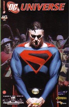 DC Universe # 40