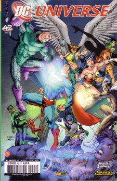DC Universe # 42