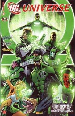 DC Universe # 43