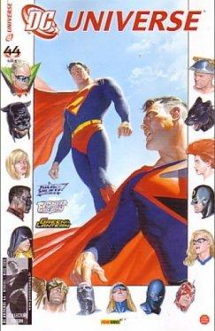 DC Universe # 44