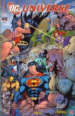 DC Universe # 45