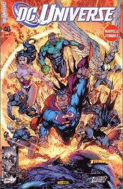 DC Universe # 46