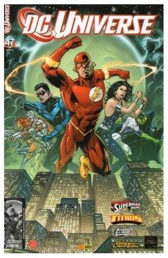 DC Universe # 47