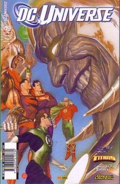 DC Universe # 49