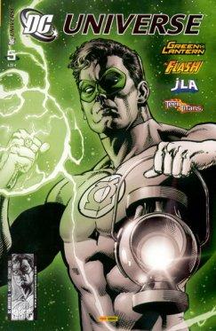DC Universe # 05