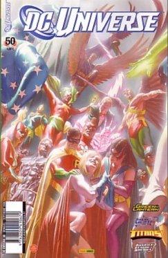 DC Universe # 50