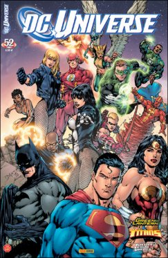 DC Universe # 52