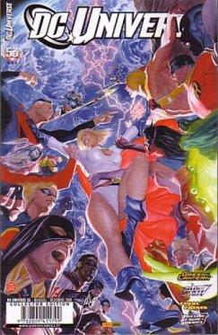 DC Universe # 53