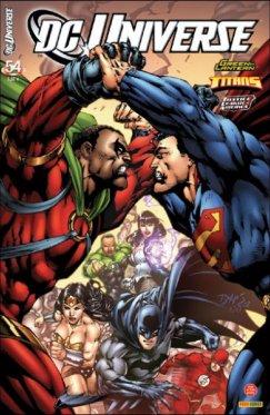 DC Universe # 54