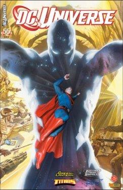 DC Universe # 55