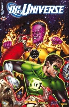 DC Universe # 56