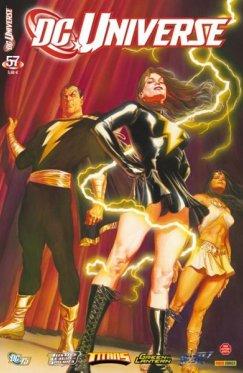 DC Universe # 57
