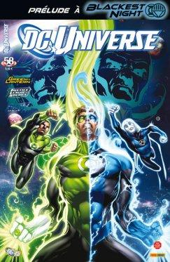 DC Universe # 58