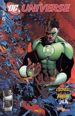 DC Universe # 06