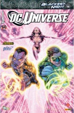 DC Universe # 60