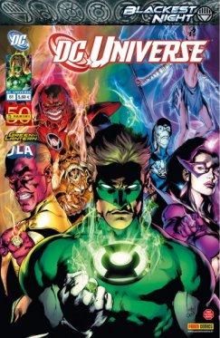 DC Universe # 61