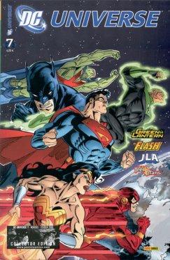 DC Universe # 07